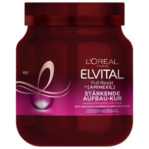 L'Oréal Paris - Elvital - Full Resist Multi Power Kur