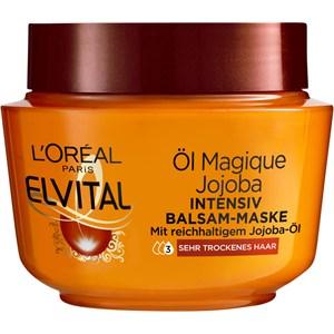 L'Oréal Paris - Elvital - Öl Magique Jojoba Intensivkur