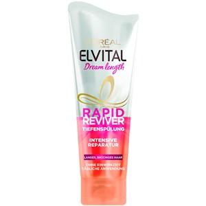 L'Oréal Paris - Elvital - Rapid Reviver Dream Length Tiefenspülung