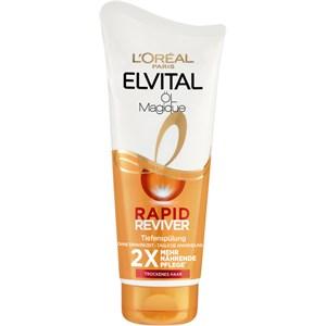 L'Oréal Paris - Elvital - Rapid Reviver Öl Magique Tiefenspülung