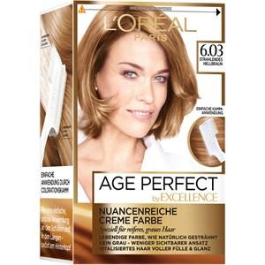 L'Oréal Paris - Excellence - 6.03 Strahlendes Hellbraun