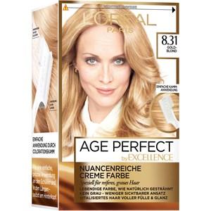 L'Oréal Paris - Excellence - 8.31 Goldblond