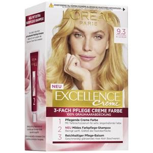 L'Oréal Paris - Excellence - Crème 9.3 Hellgoldblond