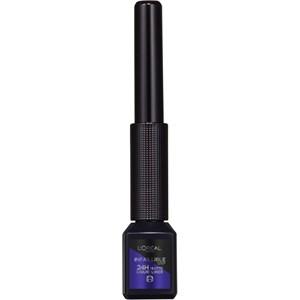 L'Oréal Paris - Eyeliner - Matte Signature Eyeliner