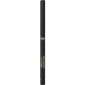 L'Oréal Paris - Eyeliner - Super Liner Mat-Matic