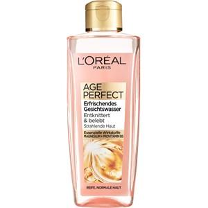 L'Oréal Paris - Moisturizer - Erfrischendes Gesichtswasser