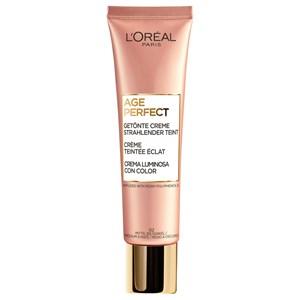 L'Oréal Paris - Feuchtigkeitspflege - Age Perfect Getönte Tagescreme