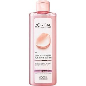 L'Oréal Paris - Feuchtigkeitspflege - Kostbare Blüten Gesichtswasser