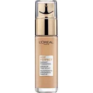 L'Oréal Paris - Foundation - Age Perfect Feuchtigkeitsspendendes Make-Up