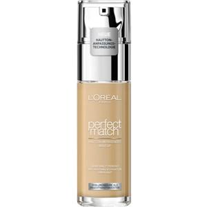 L'Oréal Paris - Foundation - Perfect Match Make-Up