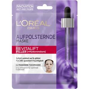 L'Oréal Paris - Maske - Filler Aufpolsternde Maske