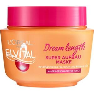L'Oréal Paris - Masks & Cream - Dream Length Intensivkur