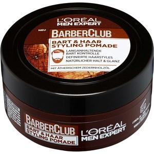 L'Oréal Paris - Barber Club - Bart & Haar Styling Pomade