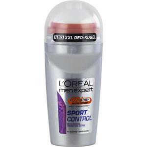 L'Oréal Paris Men Expert - Deodorants - Deodorant Roll-On Sport Control