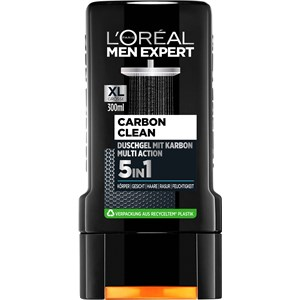 L'Oréal Paris Men Expert - Duschgele - Carbon Clean 5in1 Duschgel