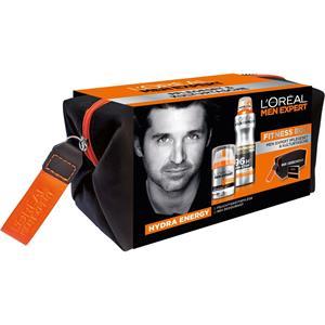 L'Oréal Paris Men Expert - Gesichtspflege - Fitness Box Geschenkset