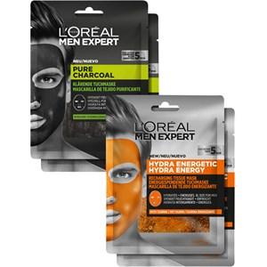 L'Oréal Paris Men Expert - Gesichtspflege - Geschenkset