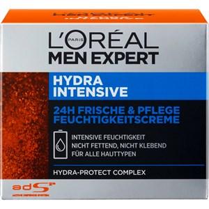 L'Oréal Paris Men Expert - Gesichtspflege - Hydra Intensive Feuchtigkeitscreme