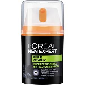 L'Oréal Paris - Facial care - Feuchtigkeitspflege