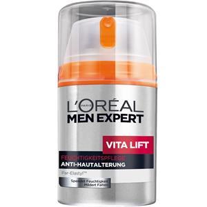 L'Oréal Paris Men Expert - Gesichtspflege - Vita Lift - Feuchtigkeitspflege Anti - Hautalterung