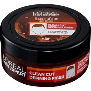 L'Oréal Paris - Hair Styling - Clean Cut Definer Fiber
