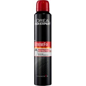L'Oréal Paris - Hair Styling - ExtremeFix Indestructible Ultra Strong Spray