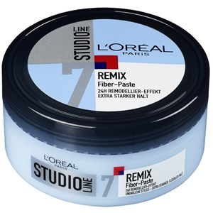 L'Oréal Paris - Hair Styling - Special FX - Remix Styling-Creme
