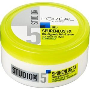 L'Oréal Paris - Hair Styling - Spurenlos FX Bändigende Creme