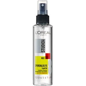 L'Oréal Paris - Hair Styling - Spurenlos FX Liquid Gel ultra starker Halt