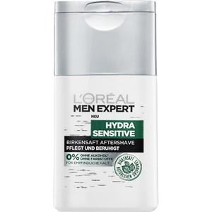 L'Oréal Paris Men Expert - Hydra Sensitive - Birkensaft Aftershave