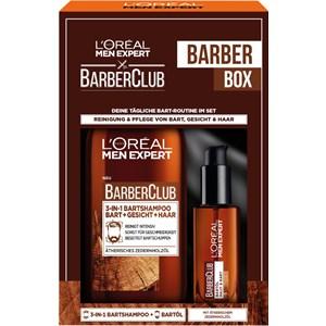 L'Oréal Paris Men Expert - Rasurpflege - Geschenkset