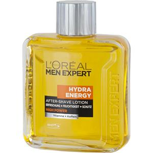 L'Oréal Paris - Shaving care - Hydra Energetic - Post-Shave Balm - High Power