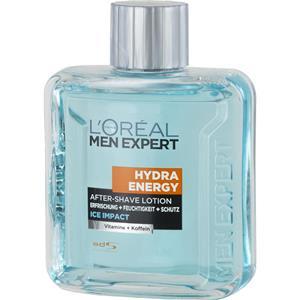 L'Oréal Paris Men Expert - Rasurpflege - Hydra Energy - After-Shave-Lotion - Ice Impact