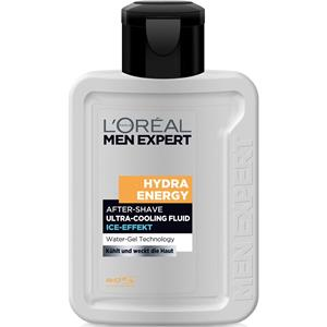 L'Oréal Paris - Shaving care - Hydra Energetic - Post-Shave Gel Ice-Cool Soothing Effect