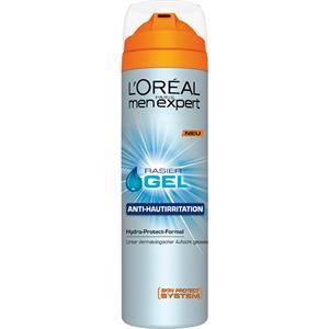 L'Oréal Paris Men Expert - Rasurpflege - Hydra Energy Rasiergel Anti-Hautirritation