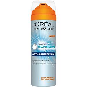 L'Oréal Paris - Shaving care - Hydra Energetic Shaving Foam Anti-Irritation