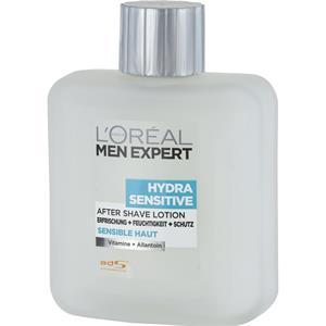 L'Oréal Paris - Shaving care - Hydra Sensitive - Post-Shave Balm - Sensitive Skin