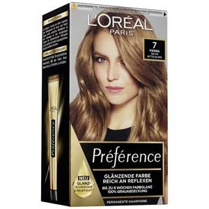 L'Oréal Paris - Préférence - 7 Natur Mittelblond