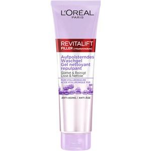 L'Oréal Paris - Reinigung - Filler Aufpolsterndes Waschgel