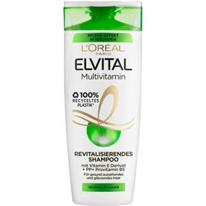 L'Oréal Paris - Shampoo - Multivitamin Shampoo