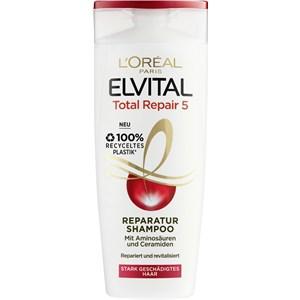 L'Oréal Paris - Shampoo - Total Repair 5 Shampoo