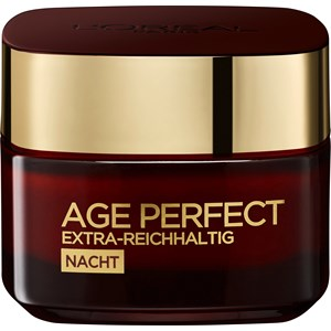 L'Oréal Paris - Tag & Nacht - Extra-Reichhaltig Reparierende Nachtpflege