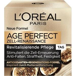 L'Oréal Paris - Tag & Nacht - Zell Renaissance Regenerierende Tagespflege