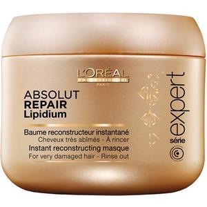 L'Oreal Professionnel - Absolut Repair Lipidium - Maske