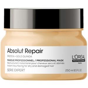 L'Oréal Professionnel - Absolut Repair Lipidium - Masque