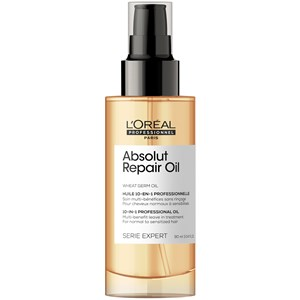 L'Oréal Professionnel - Serie Expert Absolut Repair - Nourishing Serum Leave in