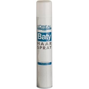 L'Oreal Professionnel - Baty - Haarspray Naturel