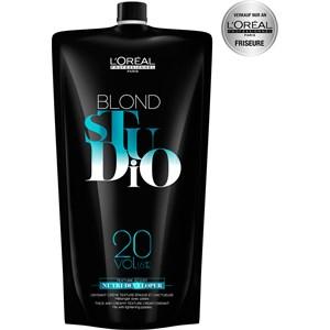 L'Oréal Professionnel - Blond Studio - Blond Studio Nutri-Developer