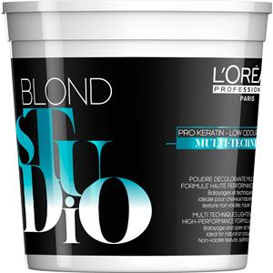 L'Oreal Professionnel - Blond Studio - Multi Tech Pulver
