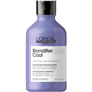L'Oreal Professionnel - Blondifier - Cool Shampoo